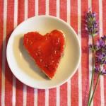 Mmmmmm-Marmelade: Erdbeer-Lavendel-Pfeffer samt Gewinnspiel