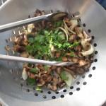 Grill-Gemüse