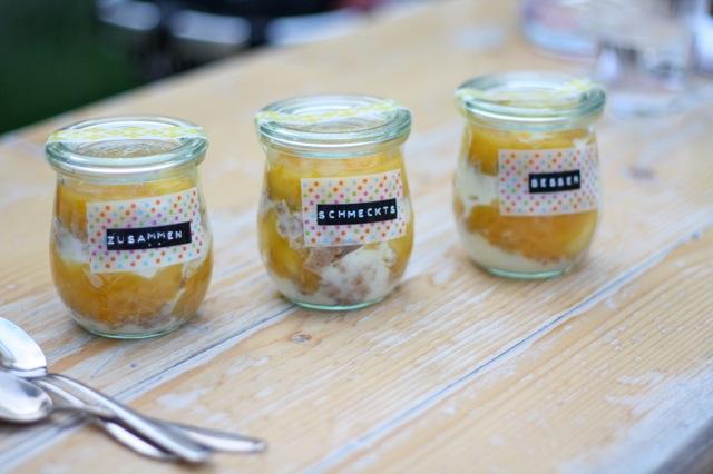 kitchencat-Dessert von Anna
