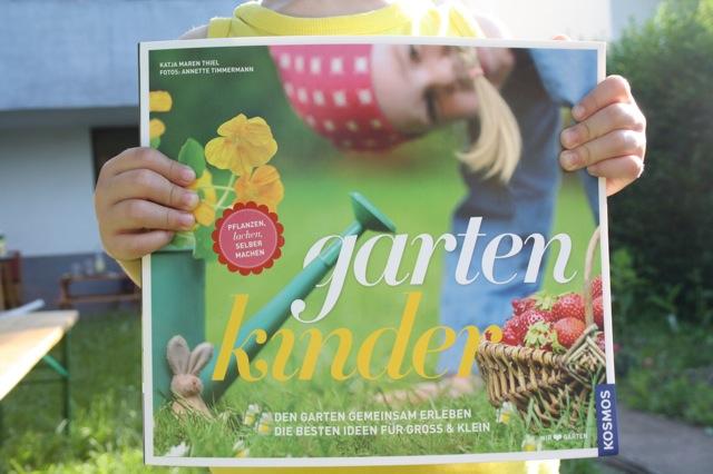 kitchencat-Gartenkinder