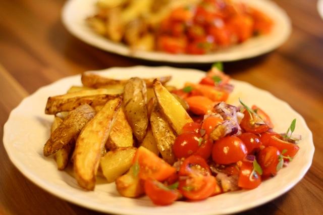 kitchencat-tomatenwedges