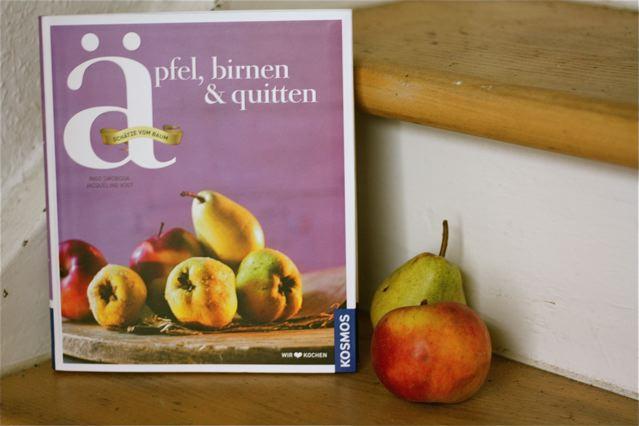 kitchencat-apfelbirnenquittenbuch