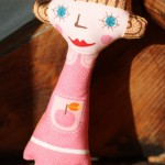 Die Ruck-Zuck-Puppe