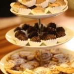 kitchencat sagt Danke mit leckeren Nuss-Zimt-Schnecken