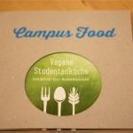 """gelesen: """"Campus Food – Vegane Studentenküche"""""""