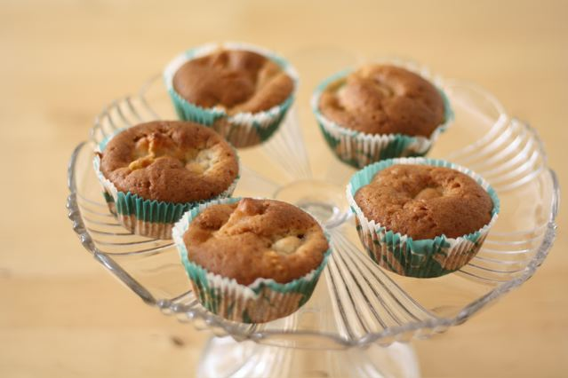 kitchencat-apfelbirnenmuffins