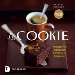 """gelesen: """"Le Cookie. Rezepte für American Sweets à la française"""" inkl. Rezept"""