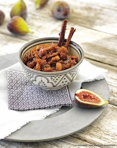 kitchencat-brotaufstricheFeige Marrakesch