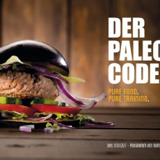 "gelesen: ""Der Paleo-Code. Pure Food. Pure Training."""
