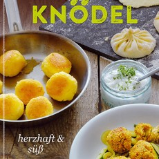 """gelesen: """"Veggie Knödel"""""""