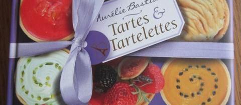 "gelesen: ""Tartes & Tartelettes"""